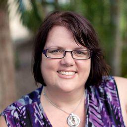 Sue-Ellen Pashley
