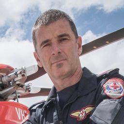 Darren Hodge