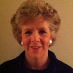 Mary Kay Mulvaney