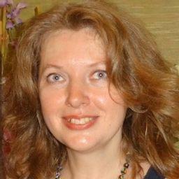 Maria Tarasova