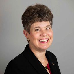 Dr. Heather Domjan