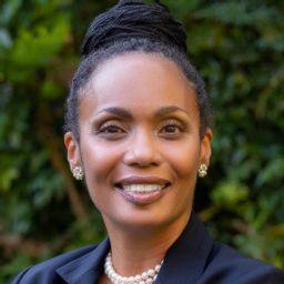 Dr Estelle-Marie Montgomery