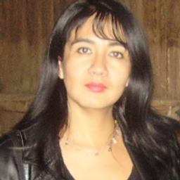 Natali Barreto Baca