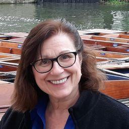 Angela Moran