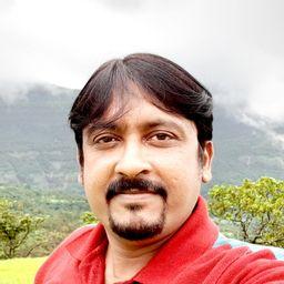 Vinay Kharat