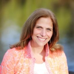 Joanne Harpel
