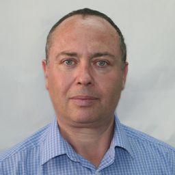 Michael Marmur