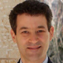 Jeffrey Saxe