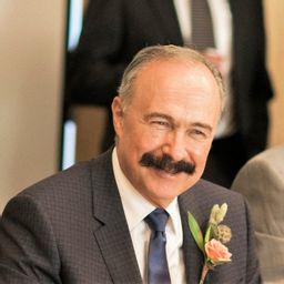 Donald A. Sylvan