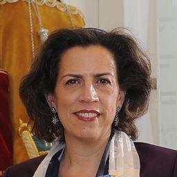 Mona Alfi