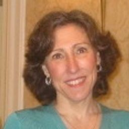 Amy Scheinerman