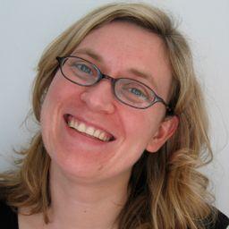 Katie Huffling