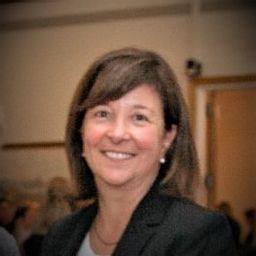 Marie Paule Barreto