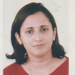 Souhila Cherfi