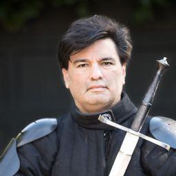 Tony Barajas