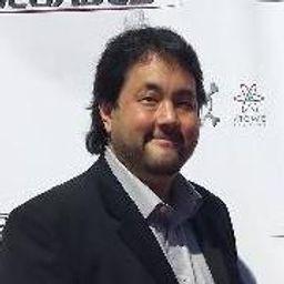 Scott Nakada