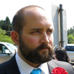 Brian Bancroft