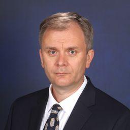 Sergey Samsonov