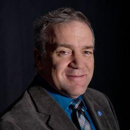 Eric Laliberté