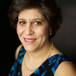 Nadine Alameh