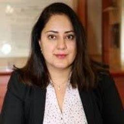 Christiane Saad