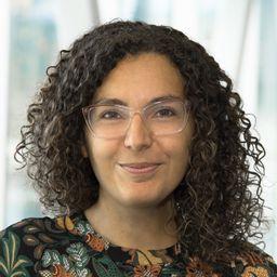 Nazila Bettache
