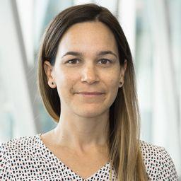 Geneviève D'Aoust