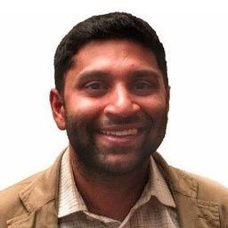 Anil Narasimha