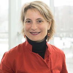 Marie-Pascale Pomey