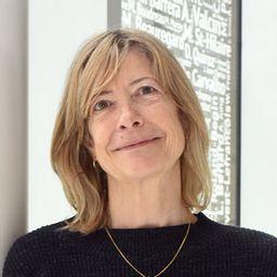 Patricia Garel