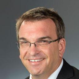 Martin Demers
