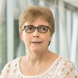 Lucie Lachapelle