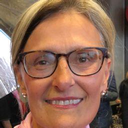 Marie-Andrée Côté