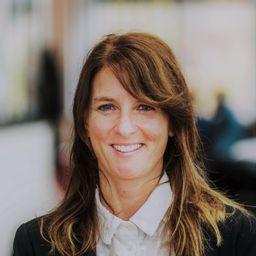Isabelle Brodeur