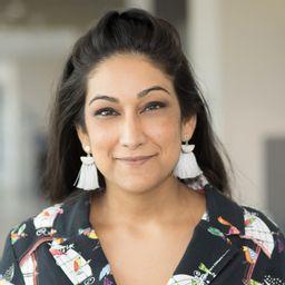 Rahima Jamal