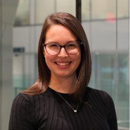 Audrey Larone-Juneau