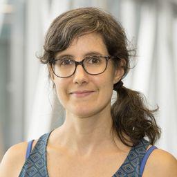 Marie-Andrée Desjardins
