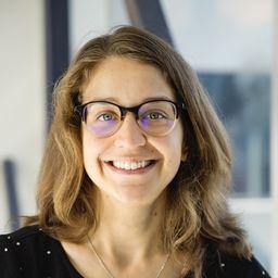 Cécile Petitgand