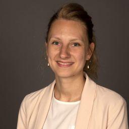 Anne-Sophie Zenses