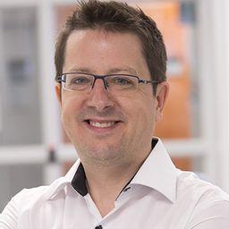 Frédéric Leblond