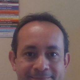 Marcio Alexandre Nonato Cavalcanti