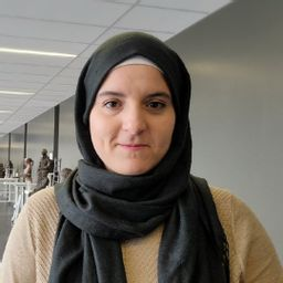 Rima Bouchakri