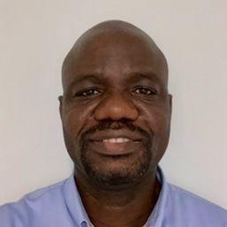 Asaph Ngombi KINKELA