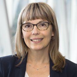 Helene Fregeau