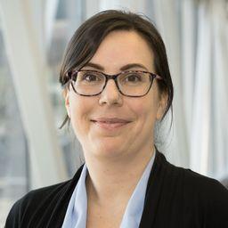 Marie-Ève Pelland