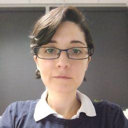 Natalia Zamorano