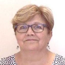 Odette Perreault