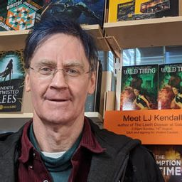 L.J. Kendall