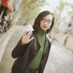 Regina Kanyu Wang