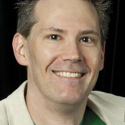 Stuart Hardwick